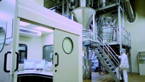 interieur industrie pharmaceutique