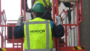 verdon-maintenance